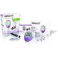 AlphaTRAK 2 Blood Glucose Monitoring System Kit by Abbott