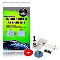 車のフロントガラス修理液車のガラス修理業者車のガラス修理工具(黒)