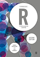 An Introduction to R for Spatial Analysis and Mapping (Spatial Analytics and GIS)