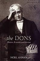 The Dons: Mentors, Eccentrics and Geniuses