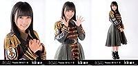 【矢吹奈子】 公式生写真 AKB48 Theater 2016.November 第2弾 月別11月 3種コンプ