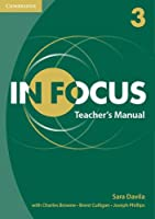 In Focus Level 3 Teacher's Manual