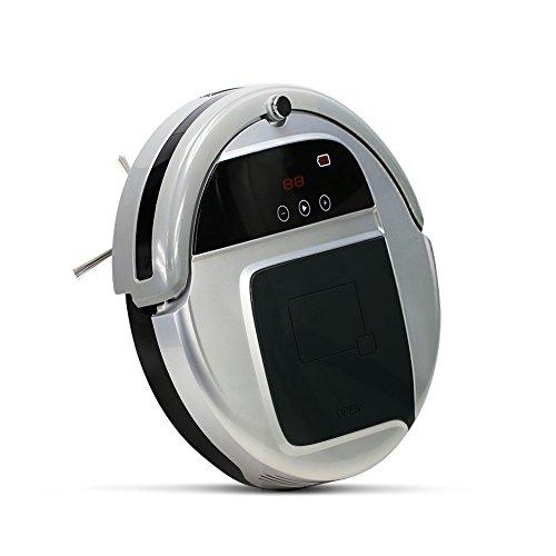ロボット掃除機 EVERTOP ロボットクリーナー 自動充電...