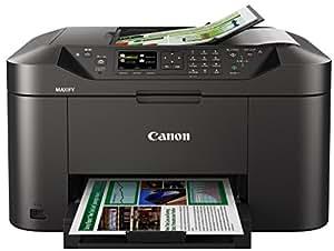Canon インクジェット複合機 MAXIFYMB2030 ビジネスインクジェット