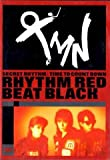 RHYTHM RED BEAT BLACK [DVD]
