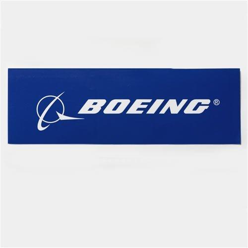 (ボーイング) BOEING ブルー ステッカー