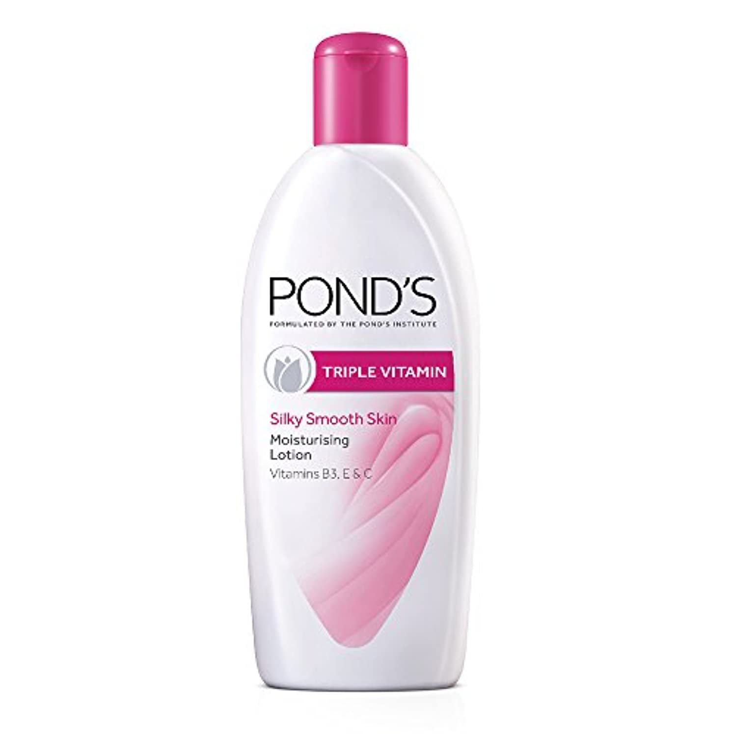 謎レッドデート相続人Pond's Triple Vitamin Moisturising Body Lotion, 300ml