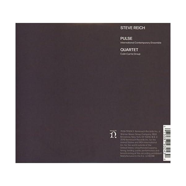 Pulse/Quartetの紹介画像2