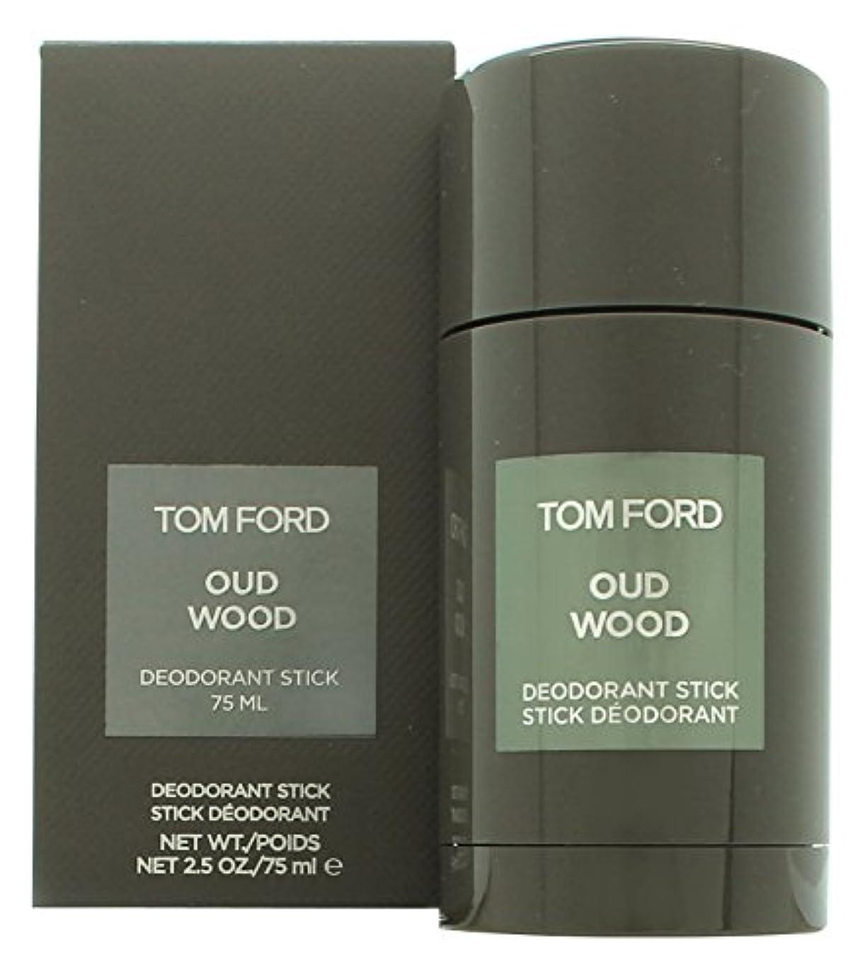 拡大する扇動嵐トム フォード プライベートブレンド ウード ウッド デオドラントスティック 75ml/2.5oz並行輸入品