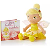 Hallmark KID3273 My Birthstone Fairy Topaz - November [並行輸入品]