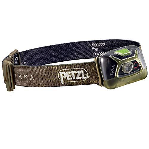 PETZL(ペツル) TIKKA ティカ E93 AAB グリーン [並行輸入品]