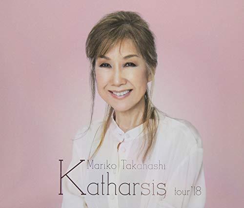 Katharsis tour'18(DVD付)