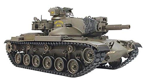 1/35 M60A2 パットン 前期型