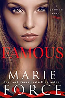 Famous by [Force, Marie]