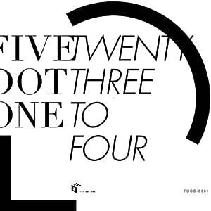 TWENTY THREE TO FOUR [DVD]