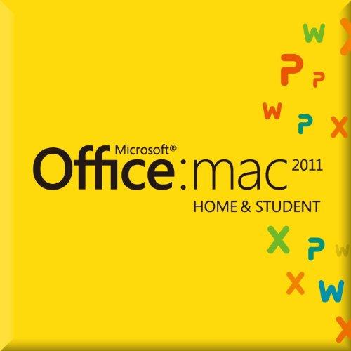 「Office for Mac 2011 ダウンロード版」Amazonで1,000円オフキャンペーン実施中