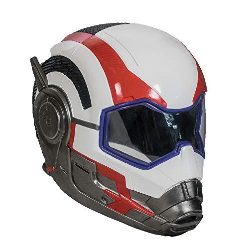 Xcoser 【予約販売】アベンジャーズ4 量子ヘルメット エンドゲーム マスク コスプレ グッズ
