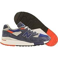 (ニューバランス) New Balance メンズ シューズ・靴 スニーカー New Balance Men 998 Heritage M998CSAL - Made In USA 並行輸入品