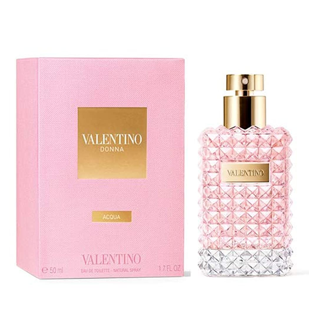 異常モードリン糸VALENTINO(ヴァレンティノ) ヴァレンティノ ドンナ アクア EDT 梨やプルメリアの甘美な香り オードトワレ