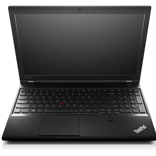 Lenovo ThinkPad L540 20AV007CJP Windows7 Professional 32bit Corei3 4GB 500GB DVDスーパーマルチ 無線LANb/g/n Bluetooth USB3.0 15.6型LED液晶ノートパソコン バッテリー駆動時間最大11.5時間