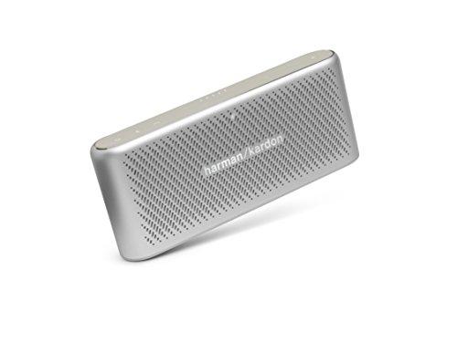 Harman Kardon TRAVELER Bluetoothスピーカー モバイルバッテリー機能付き シルバー HKTRAVELERSIL 【国内正規品】