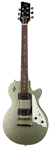 Duesenberg Starplayer Special Silver-Sparkle DSP-SS
