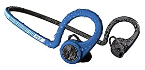 【国内正規品】 PLANTRONICS Bluetooth ワイヤレス イヤホン BackBeat Fit (New) ブルー BACKBEATFIT-BLU BACKBEATFIT-BLU