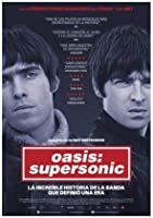 Wall Art Oasis Movie Poster Print Size (30cm x 43cm / 12 Inches x 17 Inches) N1