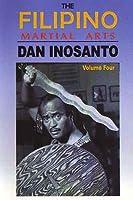 Filipino Martial Arts Inosanto #4