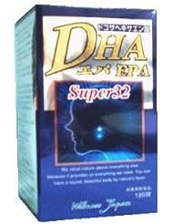 DHAエパスーパー32 120球×(3セット)