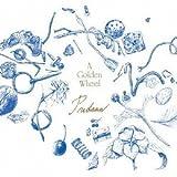 A Golden Wheel [Analog]