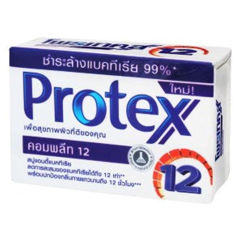 プロテックス バーソープ コンプリート12 70g