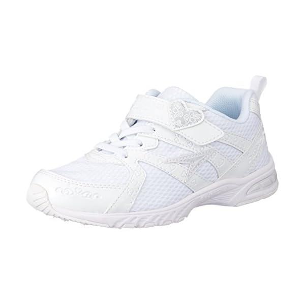 [シュンソク] 通学履き(運動靴) レモンパイ...の紹介画像8