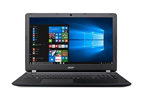 Acer Aspire ES 15 ES1-533-F14D/K  Celeron N3350/4GB/500GB/Sマルチ/15.6/ミッドナイト