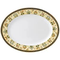 Wedgwood India Platter 15.25 inches by Wedgwood [並行輸入品]