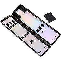 ダーツボックス」baoblazeプラスチックケース'、Dartホルダー16.2 × 4.5 × 2.2 cm