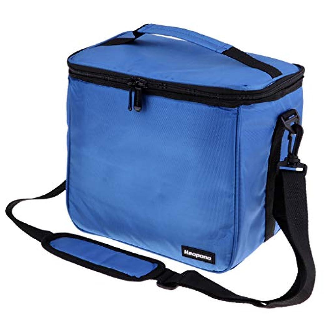 ベンチャー暗唱するジョガーPerfeclan 断熱バッグ クーラーバッグ ランチバッグ ピクニック キャンプ用 ランチボックス 全3色