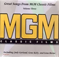 Great Songs from MGM Classic Films【CD】 [並行輸入品]