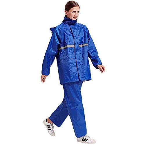 WARMQ レインウェア 通湿性 着脱式合羽 レインスーツ ...