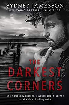 The Darkest Corners by [Jamesson, Sydney]