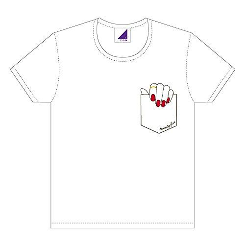 乃木坂46 白石麻衣 2017年8月度 生誕記念Tシャツ Mサイズ ポストカード付
