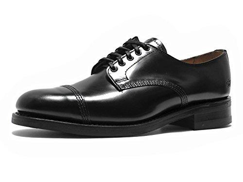 [해외][샌더스] SANDERS 스트레이트 팁 (Female Derby Shoe)/[Saunders] SANDERS straight tip (Female Derby Shoe)