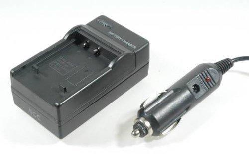 DC11』 Nikon ニコン MH-18 MH-18a ペンタックス Pentax K-BC50J コニカミノルタ BC-400 オリンパス OLYMPUS BCM-1 BCM-2 BCM-5 フジフィルム BC-150対応 充電器 カメラ バッテリー チャージャー