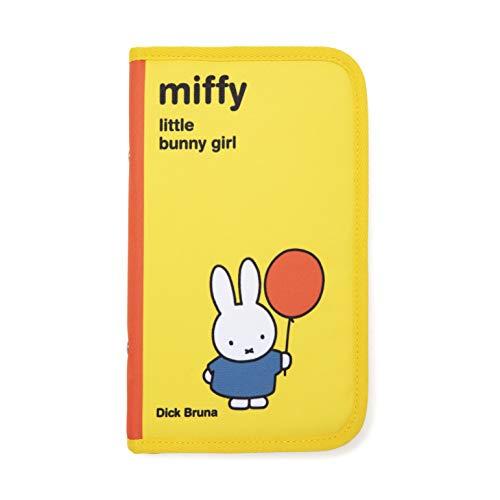 miffy お金が貯まるマルチポーチBOOK (バラエティ)