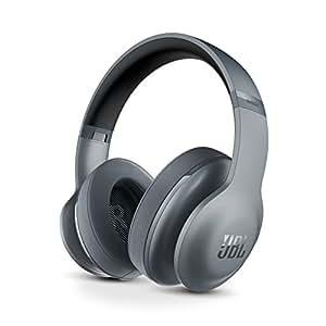 JBL EVEREST 700 ワイヤレスヘッドホン Bluetooth 密閉ダイナミック型オーバーイヤー グレー V700BTGRYGP 【国内正規品】