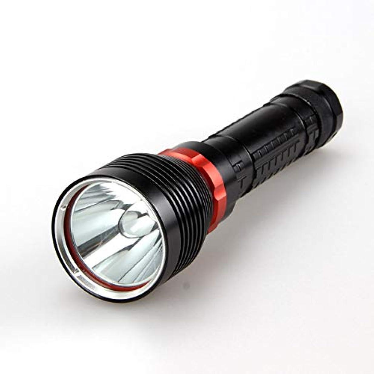 生産性主張するライオネルグリーンストリートL2 LEDスキューバダイビング懐中電灯防水グレア長距離射撃