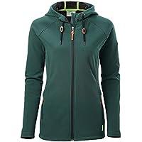 Kathmandu Malazan Warm Soft Fleece Lined Water-Repellent Outdoor Women's Jacket