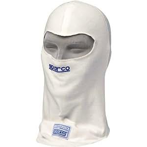 sparco スパルコ フェイスマスクSOFT TOUCH 1ホール FIA2000公認