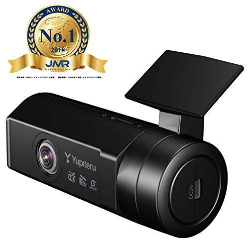 ユピテル夜間特化ドライブレコーダー SN-SV70c 超広画角174°GPS 衝撃センサー WiFi HDR SN-SV70c