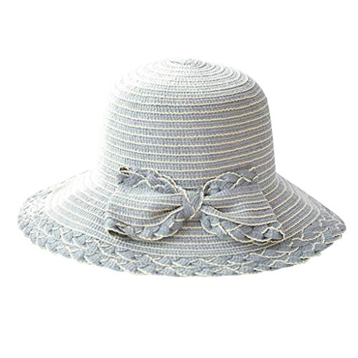 テザーコカイングラフ夏 帽子 レディース UVカット 帽子 ハット レディース 日よけ 夏季 女優帽 日よけ 日焼け 折りたたみ 持ち運び つば広 吸汗通気 ハット レディース 紫外線対策 小顔効果 ワイヤー入る ハット ROSE ROMAN